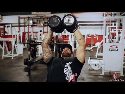 Fitness Tip   Hex Press