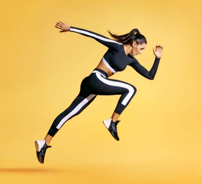 Rutina de entrenamiento para piernas en tu propia casa