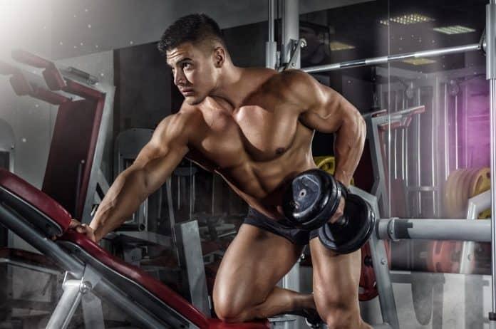 El Powerbuilding es una excelente alternativa para formar músculo.