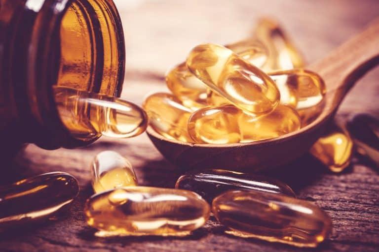 La importancia del Omega 3 para la salud