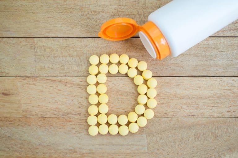 La importancia de la Vitamina D para la Salud