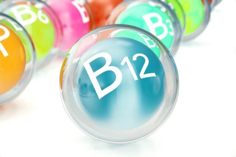 La importancia de la Vitamina B12 para nuestra salud