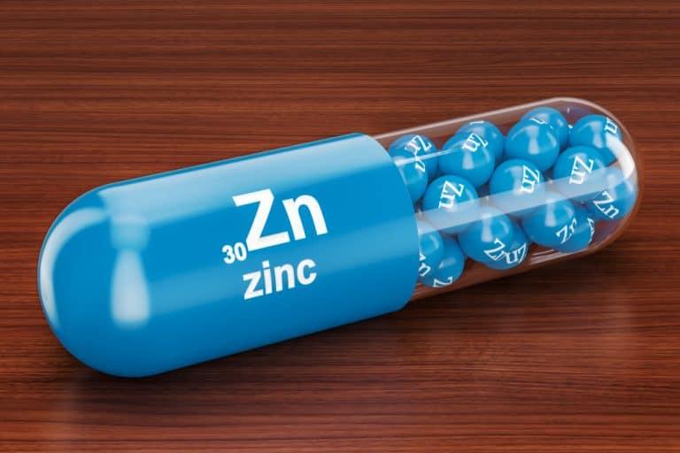 El Zinc y su importancia para la Salud