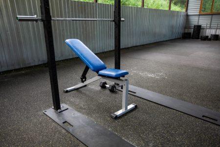 Qué necesitas para montar un gimnasio en casa