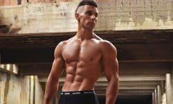Hombres: ¿Cómo conseguimos un Cuerpo Fitness?