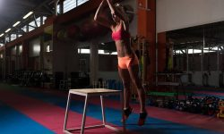 Box Jumps: Cómo realizarlos de la manera correcta